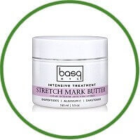 Basq Advanced Stretch Mark Butter