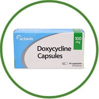 Doxycycline Acne
