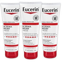Eucerin Eczema Relief Cream